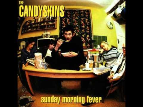 The Candyskins  Car Crash