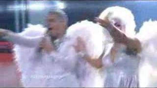 Eurovision 2008 Final - Azerbaijan - Elnur & Samir
