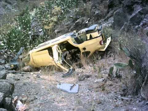 incidentes de coches en tenerife.