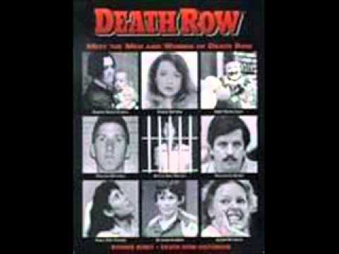 Death Row - Jimmy Minor