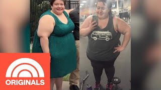 How This Woman Lost 100 Pounds After Heart Failure Diagnosis | TODAY