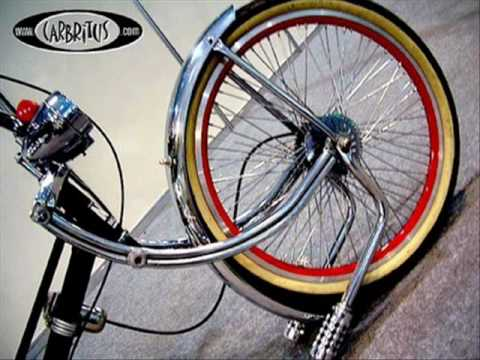 Bike De Malandro { OFICIAL }
