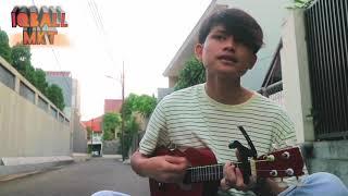 D'Bagindas Suka Sama Kamu cover by iqballmkt