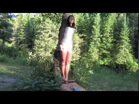 Congratulate, brilliant Women bound to a tree words... super