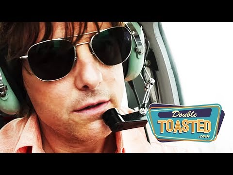AMERICAN MADE MOVIE REVIEW - Double Toasted