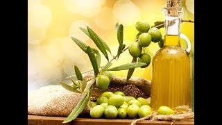 видео Оливковое масло для похудения натощак