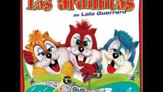las ardillitas de lalo guerrero -HABLANDO CON LOS ANIMALES