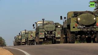 Военнослужащие ВВО направились в Иркутскую область для помощи пострадавшим от паводка