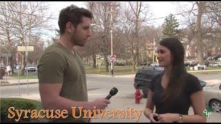 College Life Presents: Syracuse University