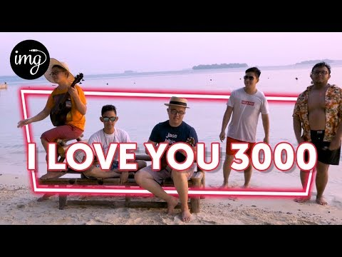 i-love-you-3000---stephanie-poetri-cover