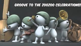 Zumi Zumi - Vodafone ZooZoos (HQ mp3 Link)