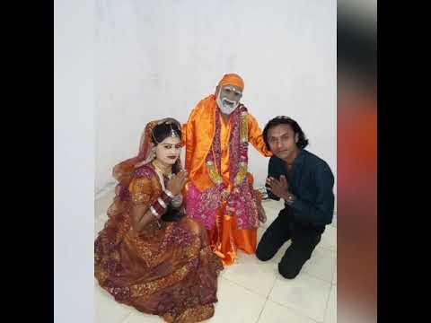 Nitin Dubey song Sai Ka Sajda prastuti Tarun Samant