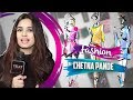 Quick Fashion Takes With Chetna Pande| Ace Of Space| Telly Reporter Exclusive