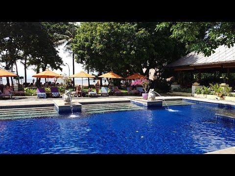 Mercure Resort, Sanur, Bali