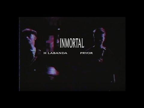 PRYOR Δ H LABANDA - INMORTAL