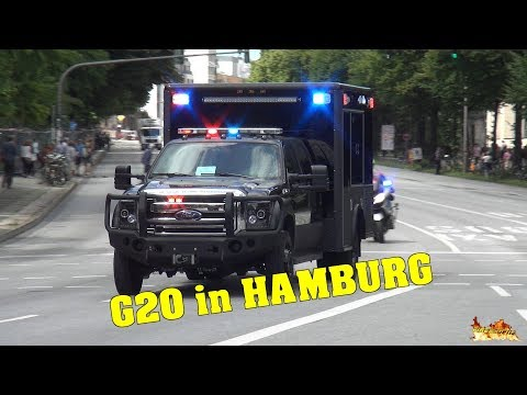 [G20 GIPFEL IN
