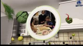 Atelier cuisine enfants - Pizza