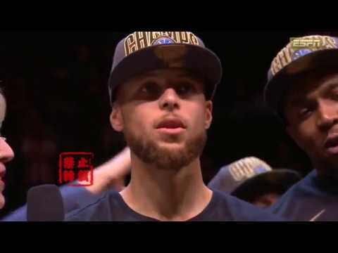 """Stephen Curry :""""I Don't Really Care Tho!""""After FMVP Got Robbed By KD!"""