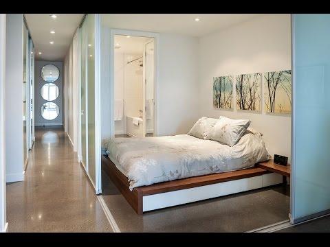 Удобно и красиво: как правильно использовать перегородки для зонирования пространства в комнате