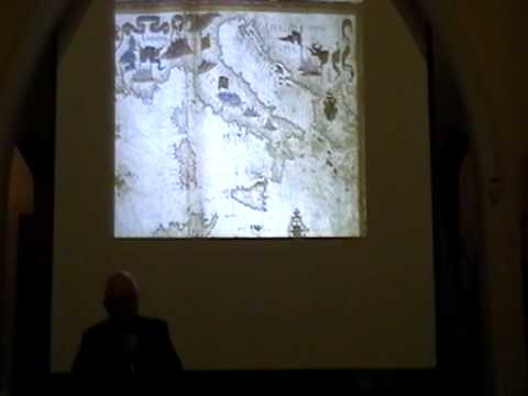 ARPA   ARMENIA IN INTERNATIONAL AND ARMENIAN OLD MAPS, ITS GEOGRAPHY AND CARTOGRAPHY (Galichian)