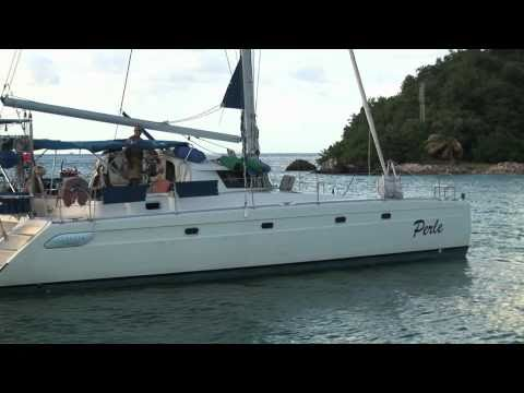 Palm Coaster Ships Log_Enter Tobago Cay.mov
