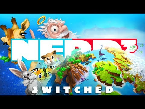 Doodle God: Evolution - Nerd³ Switched