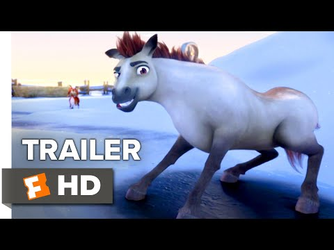 Elliot the Littlest Reindeer Trailer #1 (2018) | Fandango Family Mp3