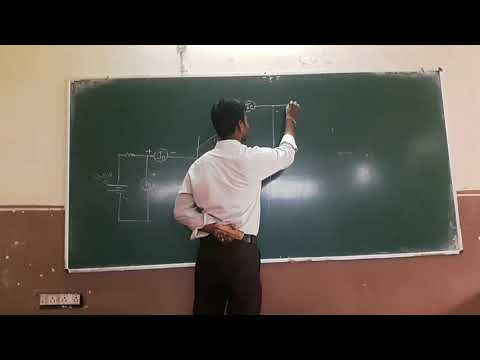 Transistor Biasing and Stabilization Demo by S S KIRAN