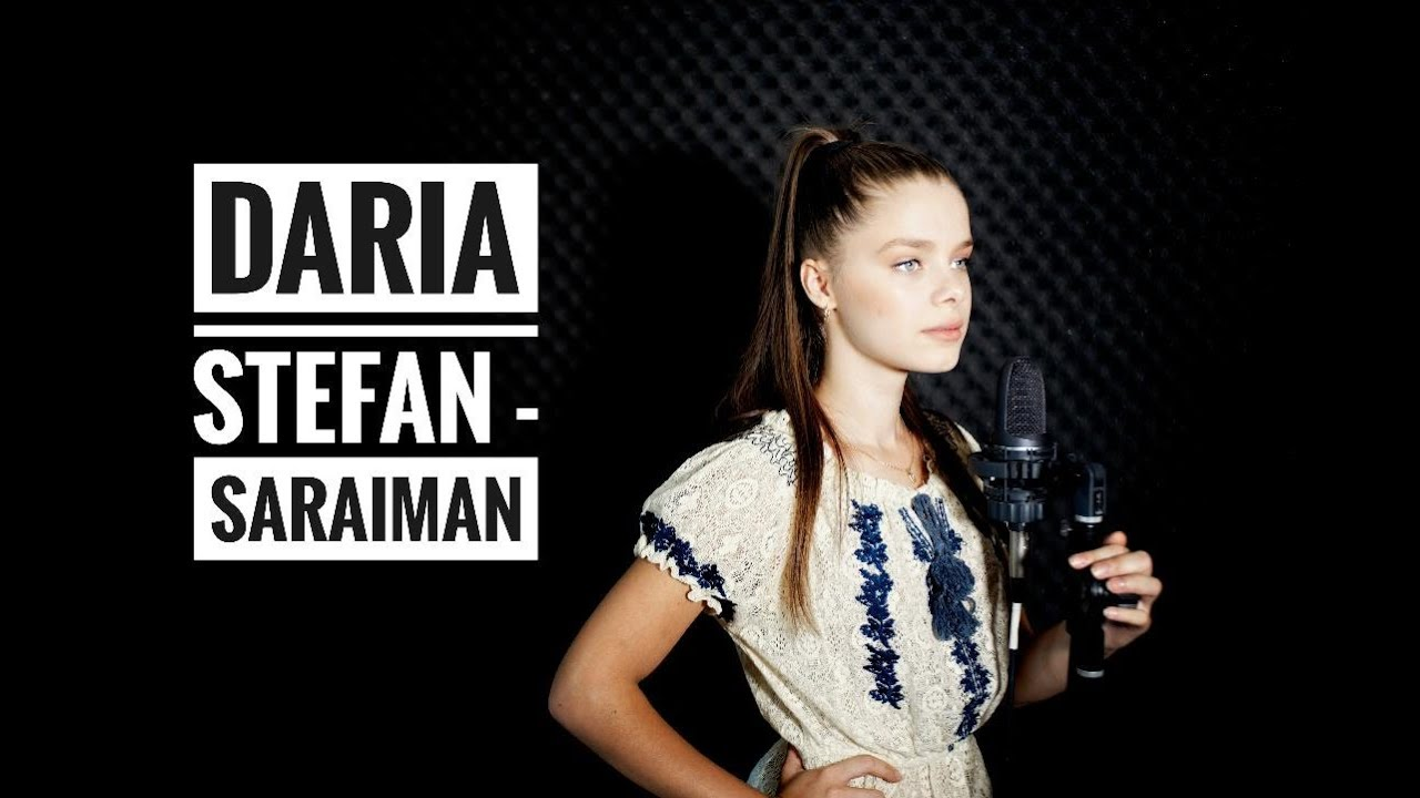 Daria Stefan - Saraiman