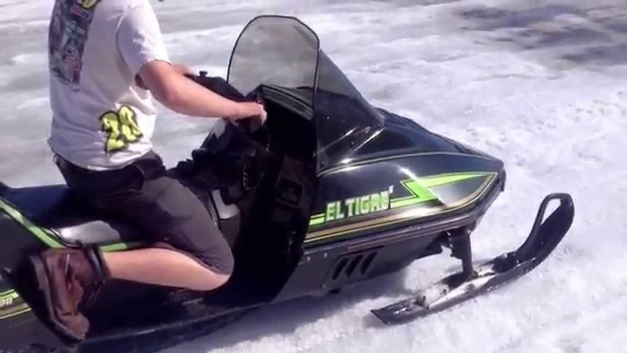 Youtube Arctic Cat Snowmobiles