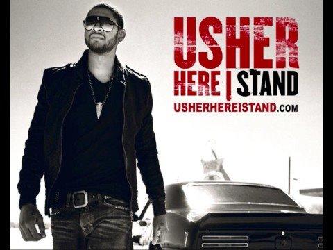 Usher - Something Special