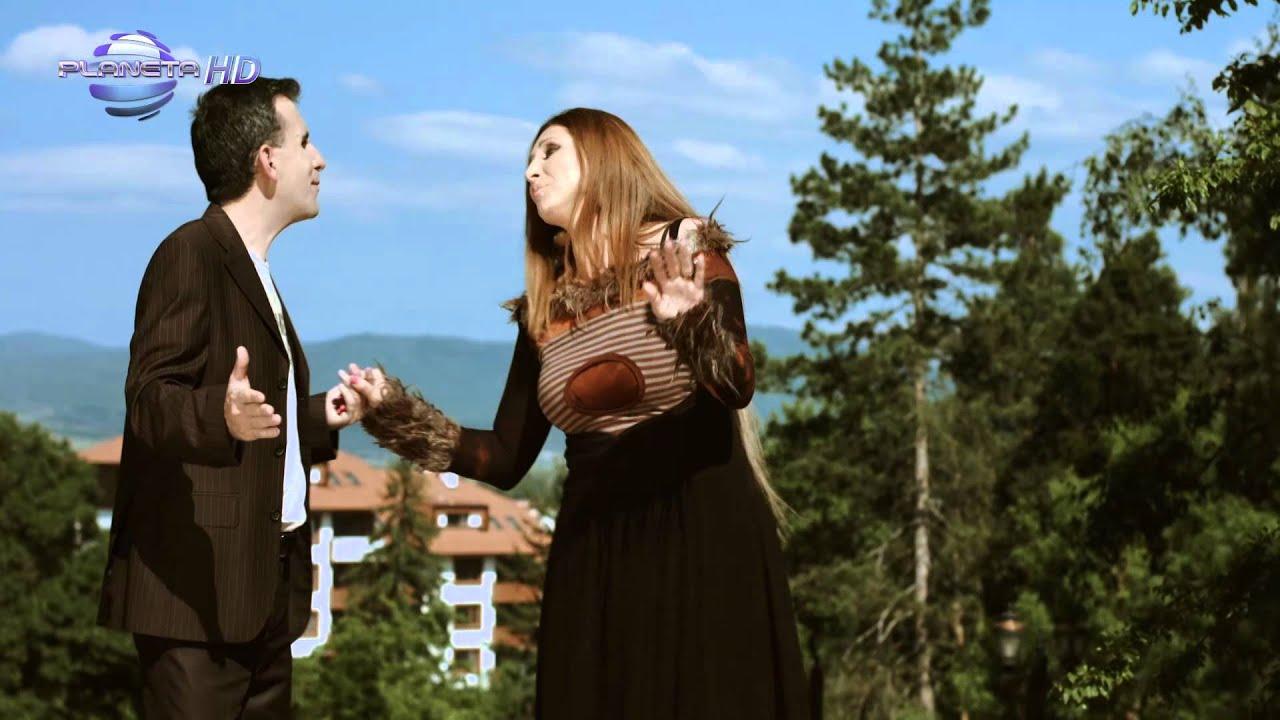 POLI PASKOVA I HRISTO KOSASHKI - REVNOST  / Поли Паскова и Христо Косашки - Ревност, 2014