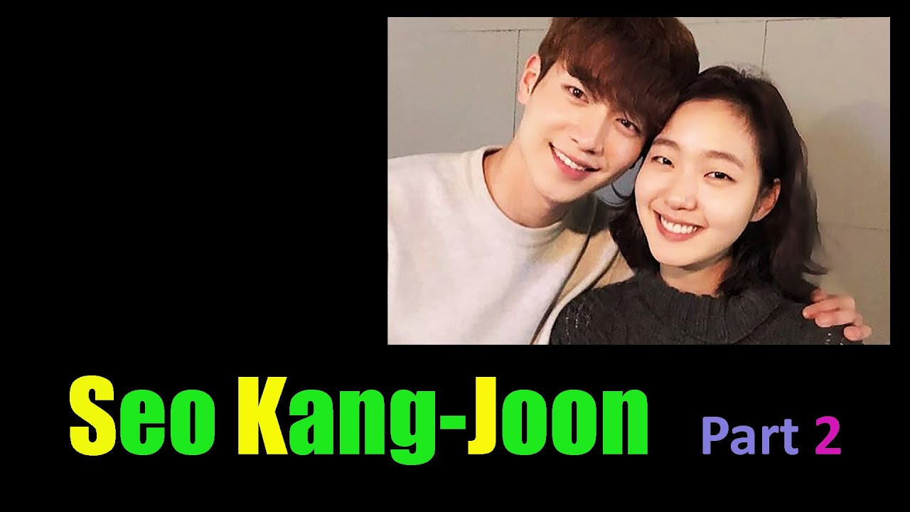 Ideal type kang joon seo [INSTIZ] 2016