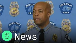 Minneapolis Police Department to Withdraw from Union Contract Negotiations