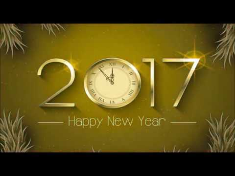 Happy new year 2017 greetings/ whatsapp video/ e card/ new year.
