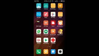 Use Dual App In  Redmi   || Redmi 4 Use Dual App /note 4 /  Y1 || How to use Dual App In mobile