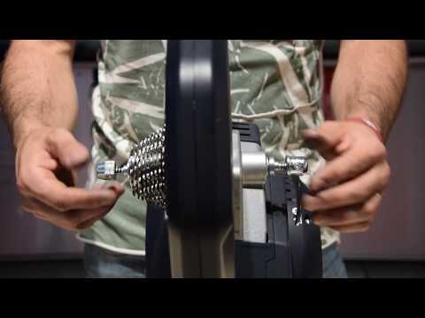 HOW TO switch from a Quick Release to a Thru axle