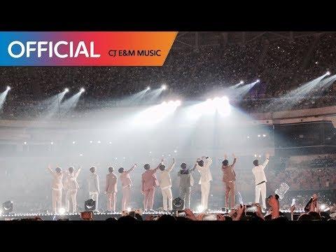 Wanna One (워너원) - GOLD M/V