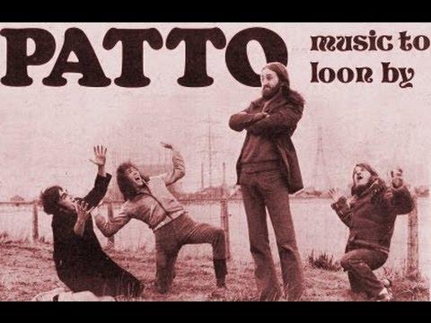 Patto- Hold Me Back/Piper 2000, Viarreggio, Italy July 1972