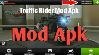 Traffic Rider V1.3 Mod Apk 1.3 - Hack No Root [ANDROID] DOWNLOAD!