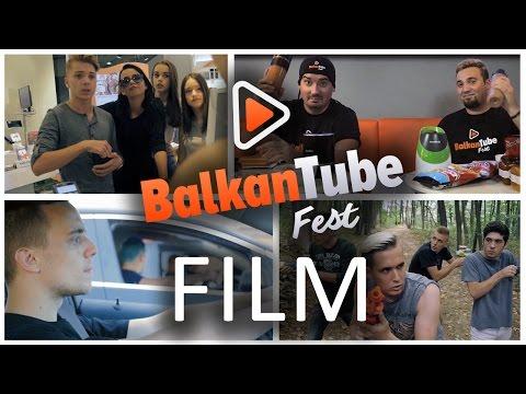 Balkan Tube Fest FILM - Postoji samo jedan ? (2016)