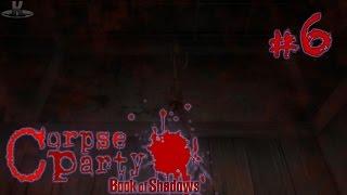 [16+] Та самая кабинка! - Corpse Party: Book of Shadows - #6(Смотреть все серии: http://www.youtube.com/playlist?list=PLIw_h2Az1xWaPrV5Fm6PjQifSsdIjDlVu Прохождение первой игры: ..., 2015-06-24T15:00:02.000Z)
