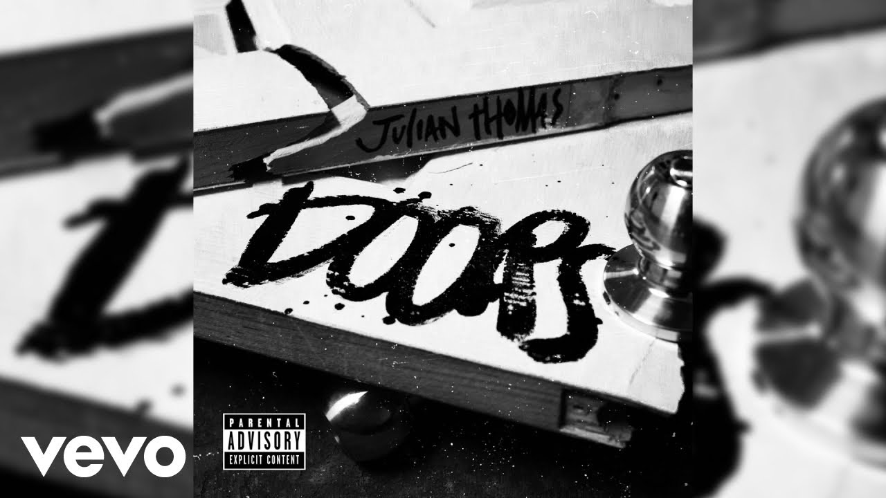 Julian Thomas - Doors (Audio) & Julian Thomas - Doors (Audio) - YouTube
