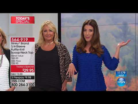 HSN   Fashion & Accessories End of Season Clearance 09.05.2017 - 02 PM