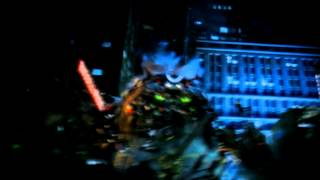 transformers 3d the ride at universal studios hollywood ride along pov