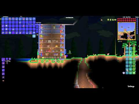 how to get gold squrril in terraria