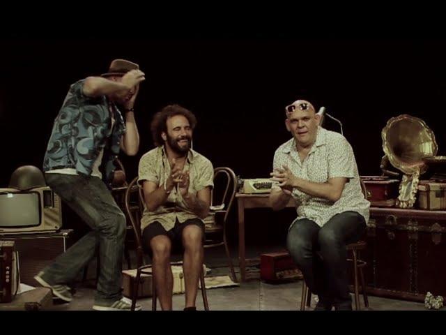 CELEBRANDO LA LOCURA DE LA VIDA - La Tarambana - videoclip oficial