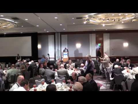 SMPTE 2014 Annual Technical Conference & Exhibition - Industry Luncheon