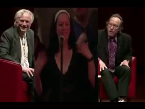 Confused girl questioning Richard Dawkins religion from YouTube · Duration:  7 minutes 53 seconds