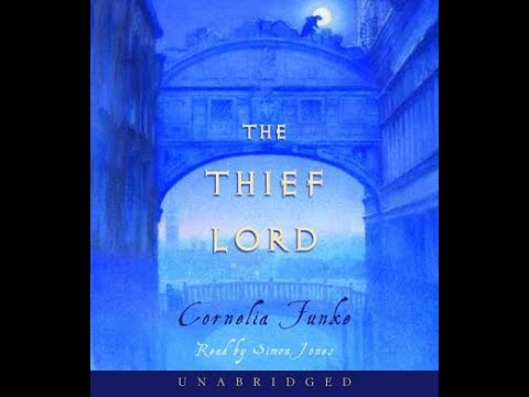 Live Reading: The Thief Lord Chapters 4-7